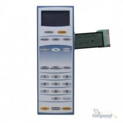 Membrana Teclado Microondas Continental P000156K01